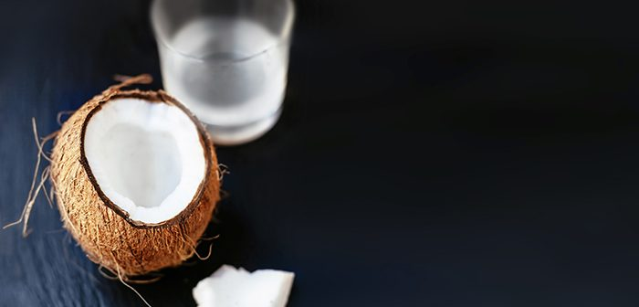 Natural drinks that improve your performance
