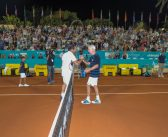 Final con sabor español en el torneo Senior Masters Cup