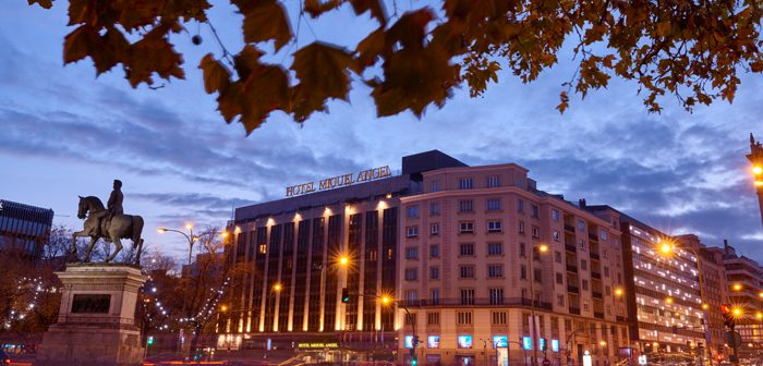 Hotel Miguel Ángel by BlueBay set to debut on the stock market in 2017