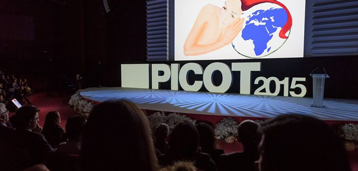 The PICOT Awards recognise and award tourism information with many new features