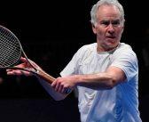 John McEnroe, talent, genius and legend