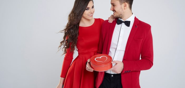 Mistakes to avoid in your Valentine's outfit