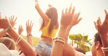 Seis destinos donde tienes muchas posibilidades de ligar