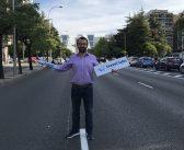 Ryanair launches Travel Labs Spainin Madrid