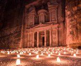 The top destinations in the Hashemite Kingdom of Jordan