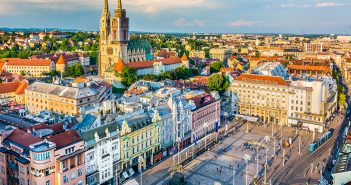 Los destinos europeos imprescindibles para 2017