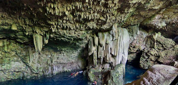La Cueva de Saturno, un mundo subterráneo en Varadero
