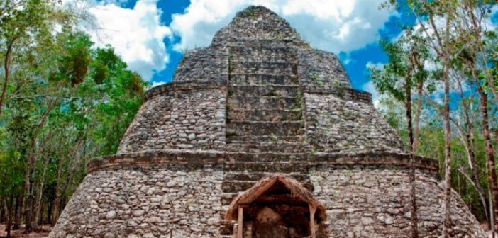 6  reasons why you have to visit Coba ruins