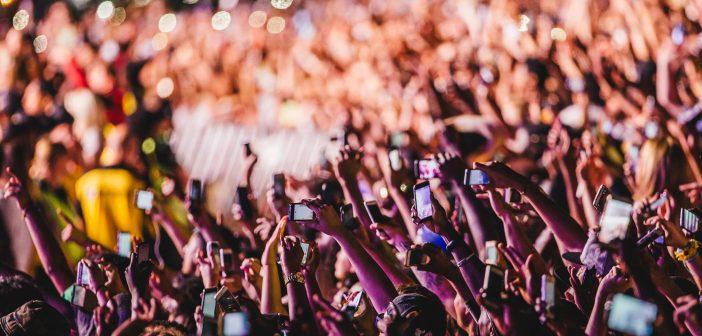 Hay múltiples opciones para festivales europeos
