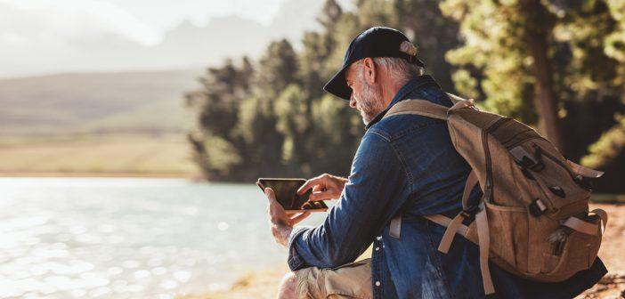 Recarga pilas en vacaciones con la desconexión tecnológica