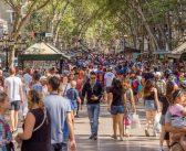 La 'Turismofobia' como protesta ante un turismo basado en la cantidad