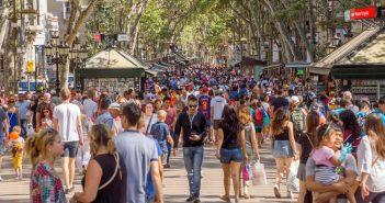 turismo_masas_Barcelona