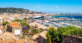 An unforgettable summer in Cannes
