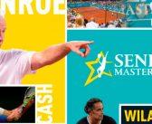 Las leyendas del tenis mundial vuelven a Marbella