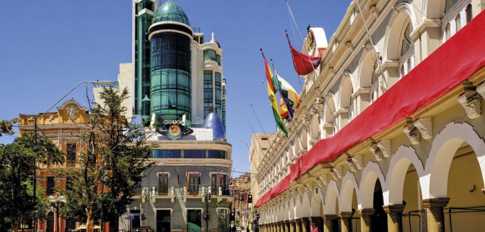 BlueBay Hotels strengthens its presence in Latin America with its first hotel in Bolivia