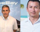 BlueBay Hotels incorpora dos altos directivos a las áreas de Operaciones y Comercial de América