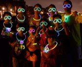 Neon Night Marbella volverá a iluminar la ciudad