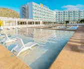BlueBay Hotels recorded 89.2% of average occupancy between June and September, 16 points above national average