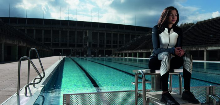 Meet Yusra Mardini, new Under Armour athlete