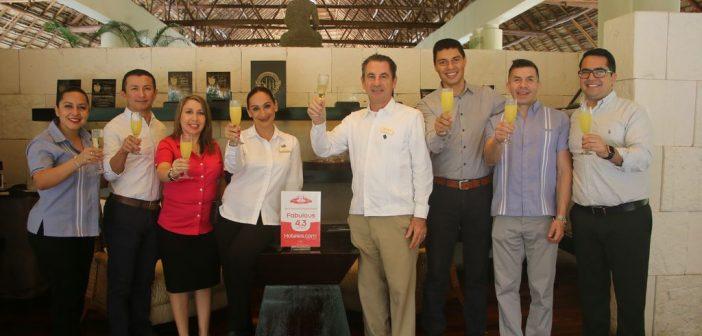 Blue Diamond Luxury Boutique Hotel, premiado por Expedia en reconocimiento a la satisfacción de sus clientes