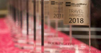 BlueBay Hotels hace entrega de los BlueBay Travel Awards 2018