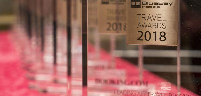 BlueBay Hotels presents the BlueBay Travel Awards 2018