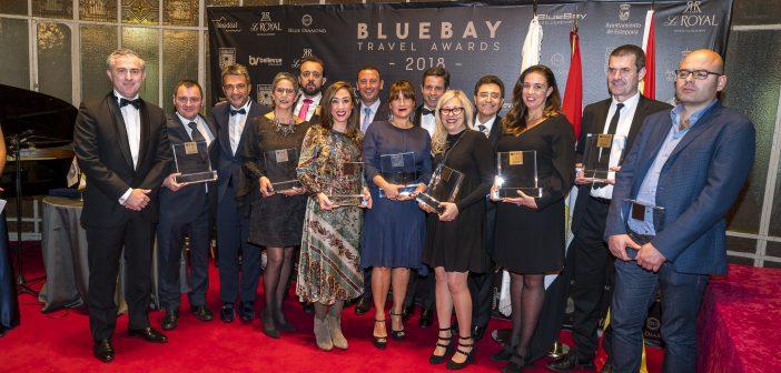 BLUEBAY TRAVEL AWARDS 2018/ IMAGE GALLERY