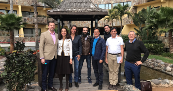 """BlueBay Hotels launches its """"Living Lab Hotel"""" to boost the tourism innovation process in the Canary Islands"""