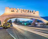 Marbella siempre está de moda