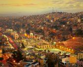 Amman & its incredible classic beauty
