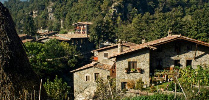 El turismo rural alcanzó el 78% de ocupación esta Semana Santa