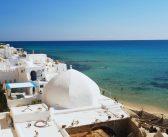 Las playas de Hammamet, un tesoro natural