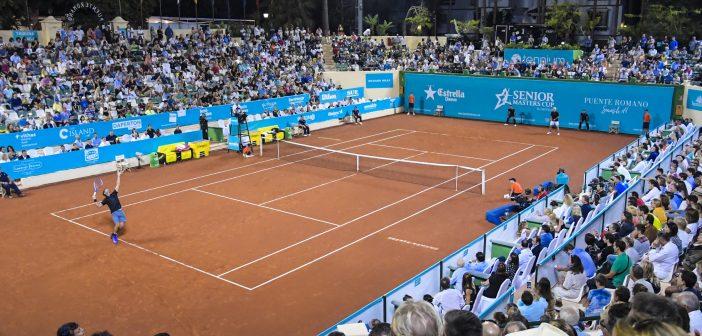 Senior Masters Cup Marbella renueva formato en su tercera edición
