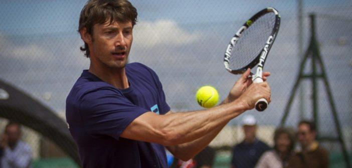 (Español) Números uno y campeones de Grand Slam en la Senior Masters Cup