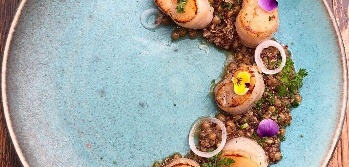 """""""Campobaja"""" una historia de gastronomía marina, tradición y sustentabilidad en la CDMX"""