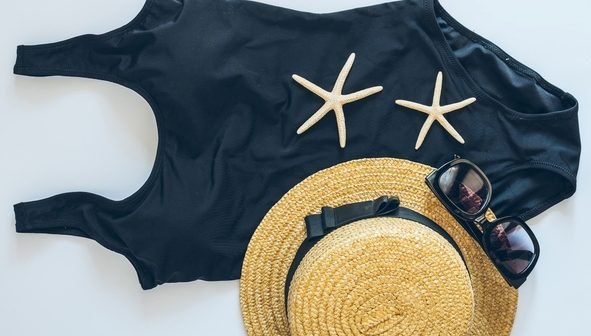 Top 5 de marcas de traje de baño sostenibles