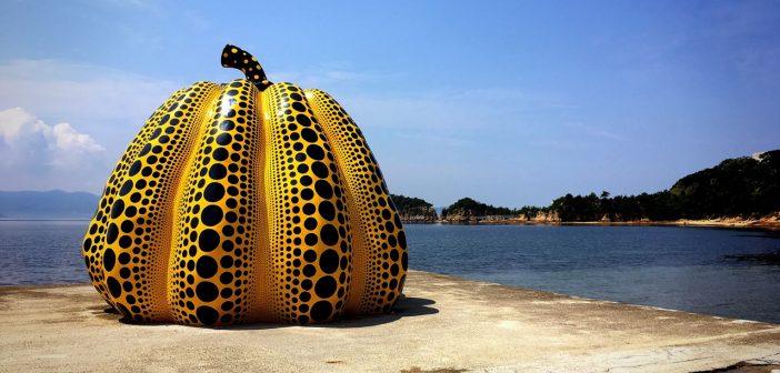An artistic trip through Japan