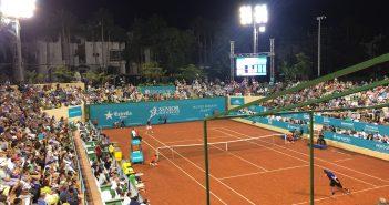 Senior Masters Cup afianza a Marbella en el calendario de tenis internacional