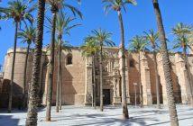 Almeria Capital Gastronómica 2019 Andalucía
