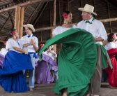 Las Fiestas de Palmares in Costa Rica are happening soon