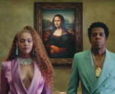 Beyonce and Jay-Z help Paris Louvre to record number of visitors