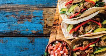 Festivales gastronómicos mexicanos para saborear este 2019