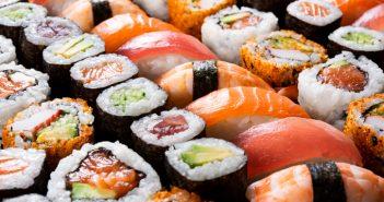 El triunfo del sushi: de la pureza nipona a la fusión