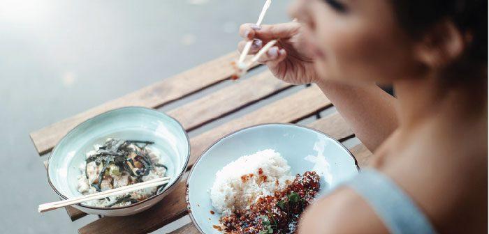 Los platos japoneses más famosos