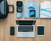 Trends in the business travel sector