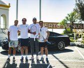 Marbella vuelve a acoger el mejor tenis en la IV Senior Masters Cup