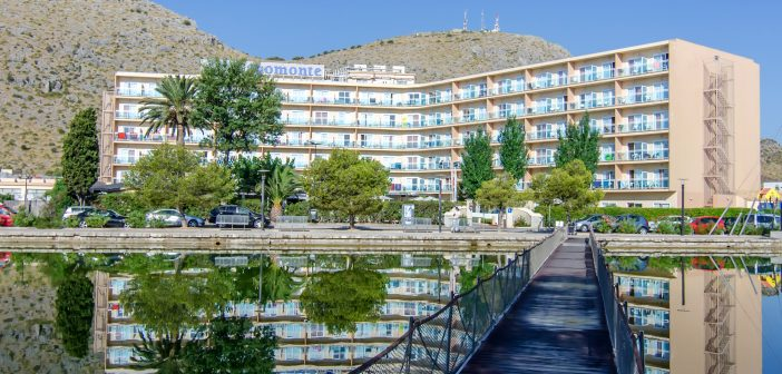 BlueBay Hotels registra en Islas Baleares una ocupación media del 95% durante el mes de agosto