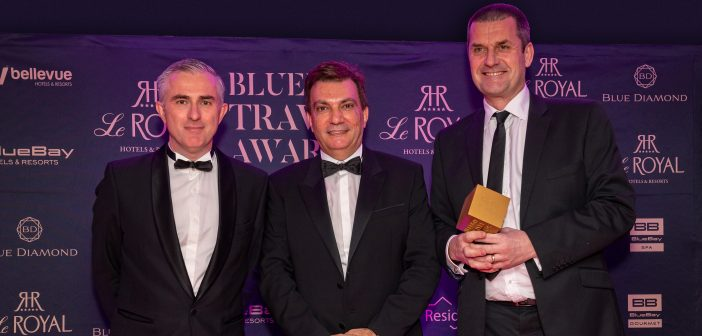 BlueBay Hotels celebrates the sixth edition of the BlueBay Travel Awards