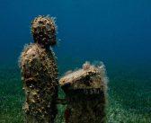 Mexican Caribbean marine art